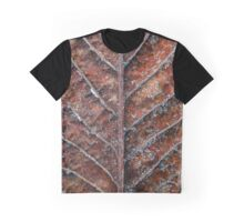 Fallen Graphic T-Shirt