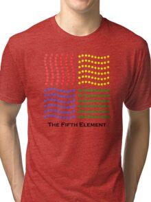 The Fifth Element Tri-blend T-Shirt