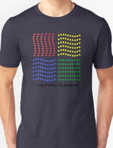 The Fifth Element Unisex T-Shirt