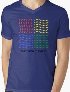 The Fifth Element Mens V-Neck T-Shirt