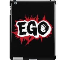 EGO Logo iPad Case/Skin