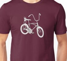 Free Spirit Chopper Bicycle Unisex T-Shirt