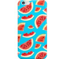 Melon Mania iPhone Case/Skin