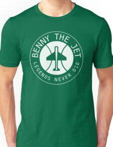 Benny The Jet Unisex T-Shirt