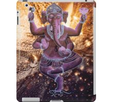 Ganesh - Remover of Obstacles iPad Case/Skin
