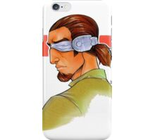 The Will of the Force iPhone Case/Skin