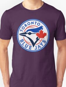 logo 2016 toronto blue jays logo T-Shirt