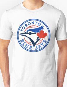 logo 2016 toronto blue jays logo Unisex T-Shirt