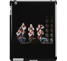The Filharmonic; Sing-Off Tour iPad Case/Skin