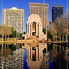 ANZAC Memorial by Alexey Dubrovin