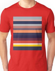 Ocean Sunset Colors #1 Unisex T-Shirt