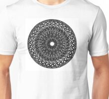 geometric progression Unisex T-Shirt