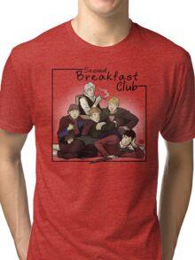 Second Breakfast Club Tri-blend T-Shirt