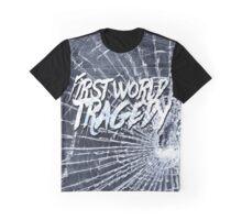 First World Tragedy 2 Graphic T-Shirt