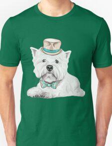 dog West Highland White Terrier T-Shirt