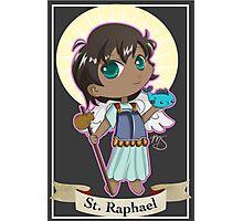 St. Raphael Photographic Print