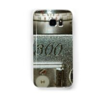 Photograph of Photographic Equipment. Samsung Galaxy Case/Skin