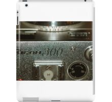 Photograph of Photographic Equipment. iPad Case/Skin