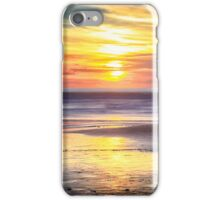 Pastels at Dusk_New Plymouth iPhone Case/Skin