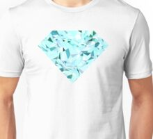 Fractured Diamond Unisex T-Shirt