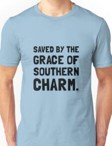 Saved Grace Southern Charm Unisex T-Shirt
