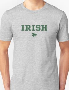 IRISH - The Departed (Frank Costello) Unisex T-Shirt