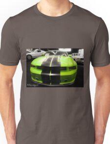 Mustang Love Unisex T-Shirt