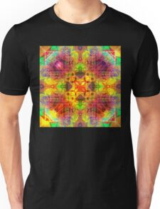 INTENT, REPETITION, INFINITE AWARENESS Unisex T-Shirt