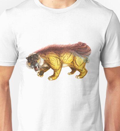 Raikou Unisex T-Shirt