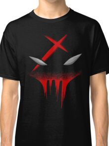 Teen Titans Red X Classic T-Shirt