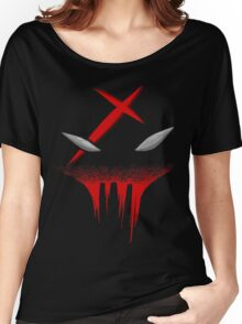 Teen Titans Red X Women's Relaxed Fit T-Shirt