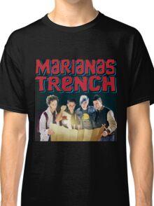 Astoria - Marianas Trench Classic T-Shirt