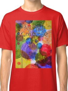 Animal Collective Dots Classic T-Shirt