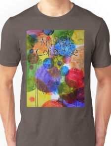 Animal Collective Dots Unisex T-Shirt