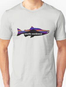 Patagonia PNW Fish T-Shirt