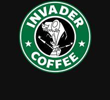 Invader Coffee Unisex T-Shirt