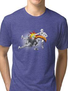Rrriiiippp! Tri-blend T-Shirt