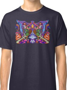 Time Drag, Mind Fly Classic T-Shirt