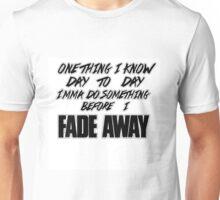 Logic Fade Away Unisex T-Shirt