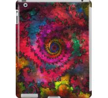 Psychedelic  Universe iPad Case/Skin