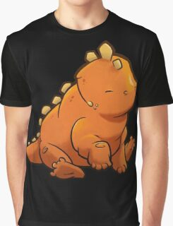 Dino Babies - Stego Graphic T-Shirt