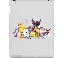 Voices of Tom Kenny iPad Case/Skin