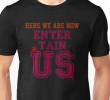 Smells Like Teen Spirit Unisex T-Shirt