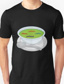 Turtels Soup T-Shirt