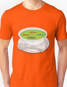 Turtels Soup T-Shirt