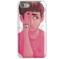 Lonely Hearts Club Band iPhone Case/Skin