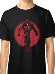 THE DEVIL Classic T-Shirt