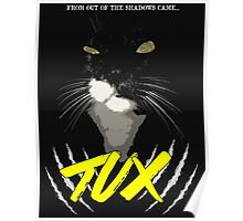 Tux - The Movie Poster