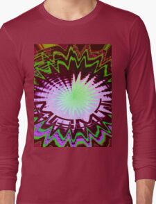 Original MGMT Long Sleeve T-Shirt