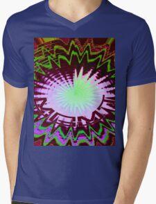 Original MGMT Mens V-Neck T-Shirt